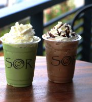 Sor Coffee & Fresh Juice