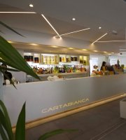 Cartabianca Cafe Sushi Lab