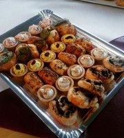Las Delicias de Cristina