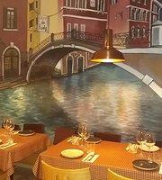 Osteria da Rudy. Restaurante , pizzeria