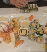 Dann Sushi a Decouvrir