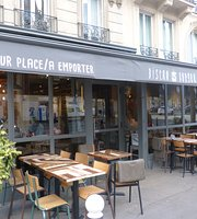 Bistro Burger Montparnasse