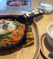 Morinoma Cafeigateikeuchidaisetsu