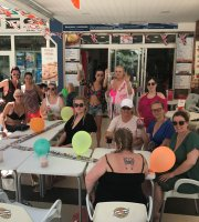Cafeteria Bar Ibiza