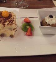 Restaurant Laquila zum Adler