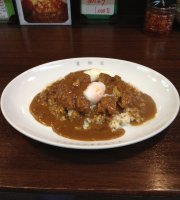 First-Class Curry Tenjinbashi