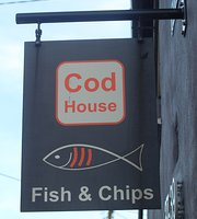 ‪The Cod House Fish And Chips‬