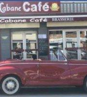 La Cabane Cafe