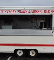 Dunvegan Prawn and Mussel Bar