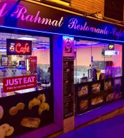 Al Rahmat Kebab Pizzería