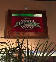 Huckleberry's pizza & calzones