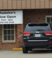 Madalee's Rest. & Coffee House
