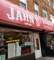 Jahn's