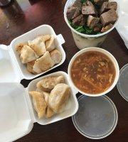 Tasty Dumpling