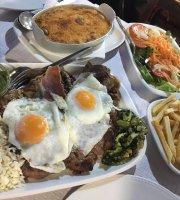 Restaurante O Barracao