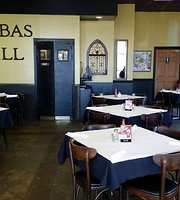 cabba's Grill steak & seafood