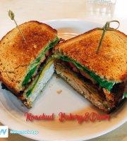 Rosebud Bakery & Diner