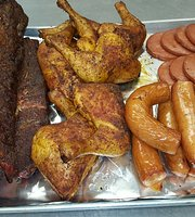 Smokin Pig BBQ