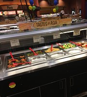 The Burger Bar by Wegmans