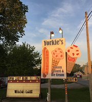 Yorkie's Grille and Custard