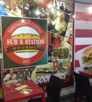 Sub's Station Gourmet