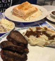 Patriot's Diner