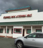 Flaming Wok Restaurant