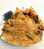 Soon Heng Rojak @ Gourmet Paradise Food Court