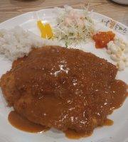 Seoul King Pork Cutlet