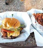 Sequoia Sandwich  Clovis Fresno