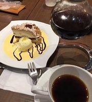 Kurashiki Coffee Shop Lalaport Izumi