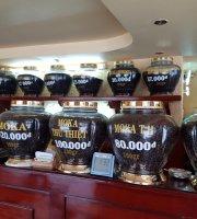 Cafe Nguyen Hoang