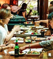 Gojo Paradiso Restaurant & Bar