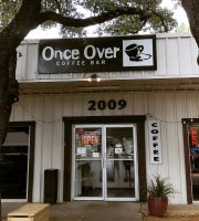 Once Over Coffee Bar