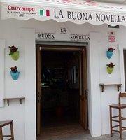La Buona Novella Trattoria Italiana