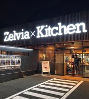 Zelvia x Kitchen