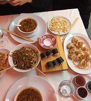 Guangzhou Wuyang