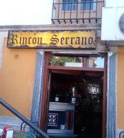Rincon Serrano