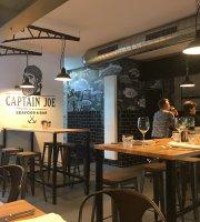 Captain Joe Seafood & Bar