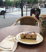Starbucks - Monge