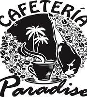 Cafeteria Paradise