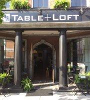 Table + Loft