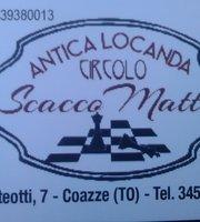 Antica Locanda Scacco Matto