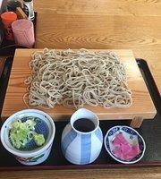 Handmade Soba Jusaku