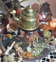Herbaciarnia Aromat