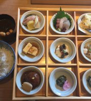 Kyoto-style Dishes&Ochaya Bar Mamemaru