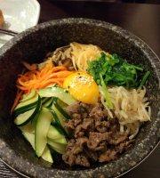KJ Korean Restaurant