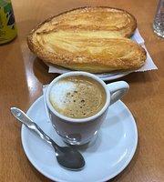 Cidade Doce-Pastelaria