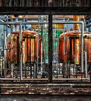 Mortals Key Brewing