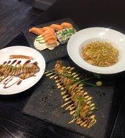 Restaurant Narisawa Sushi Bar